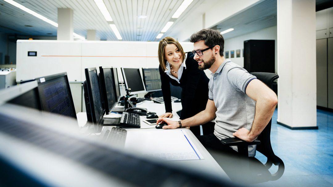 Industrial Security  Weltweite Sicherheit durch intelligente Verbindung von Hardware und Software  Projekt anzeigen