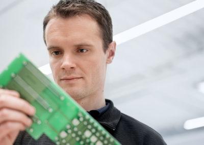 Janz Tec Industrial-IoT Hardware Development