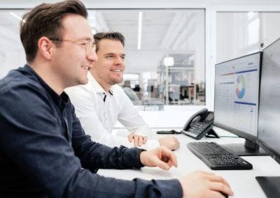 Janz Tec Industrial-IoT Industrie PC