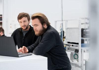 Janz Tec Industrial-IoT Software Development