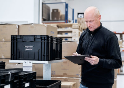 Janz Tec Industrial-IoT Industrie-PC